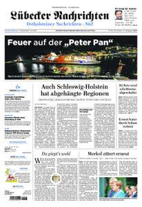 Lübecker Nachrichten Ostholstein Süd - 11. Juli 2019