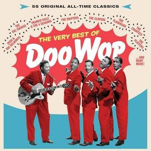 Various - The Very Best of Doo Wop (2CD, 2018)