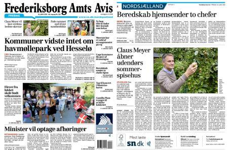 Frederiksborg Amts Avis – 26. juni 2020