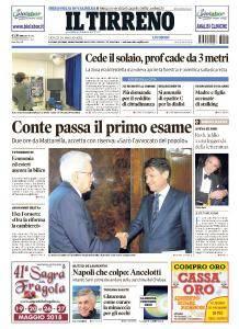 Il Tirreno Livorno - 24 Maggio 2018
