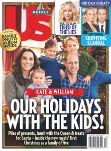 Us Weekly - December 31, 2018