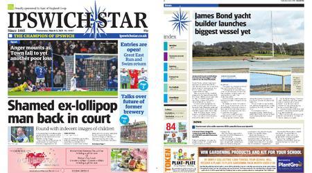 Ipswich Star – March 04, 2020