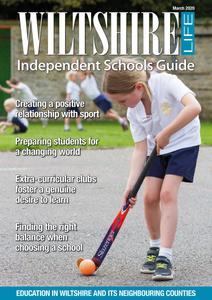 Wiltshire Life - Independent Schools Guide