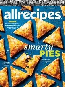 Allrecipes - August/September 2021