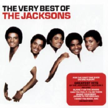The Jacksons - The Very Best Of - (2004)