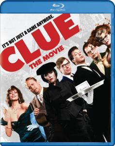Clue (1985) + Extras