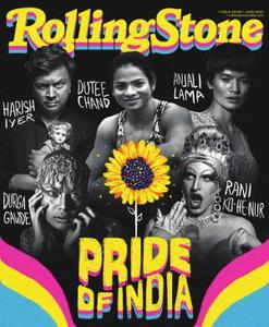 Rolling Stone India – June 2020