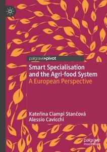 Smart Specialisation and the Agri-food System: A European Perspective (Repost)