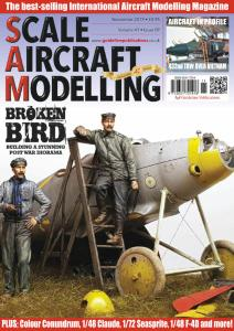Scale Aircraft Modelling - Volume 41 Issue 9 - November 2019