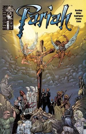 Pariah Vol.1 No.1 Mar 2006