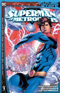Future State - Superman Of Metropolis 001 (2021) (Webrip) (The Last Kryptonian-DCP