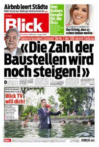 Blick – 07. August 2019