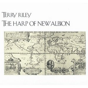 Terry Riley - The Harp Of New Albion (1992)