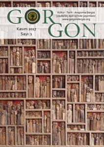 Gorgon Dergisi - Kasım 2017