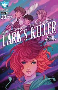 Larks Killer 001 2017 digital Mr Norrell-Empire