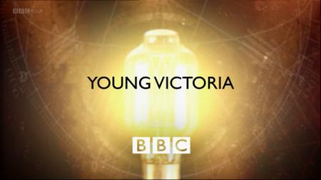 BBC - Timewatch: Young Victoria (2009)