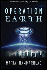 Operation Earth by Maria Hammarblad