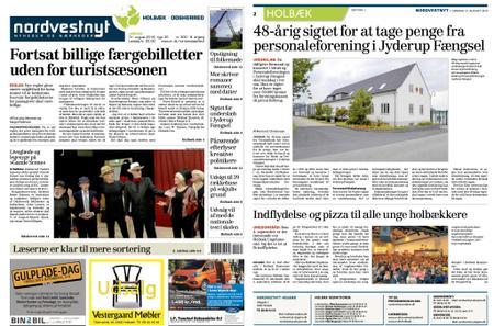 Nordvestnyt Holbæk Odsherred – 31. august 2019
