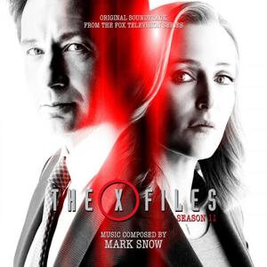 Mark Snow - The X Files: Season 11 (Original Soundtrack) (2019)