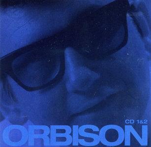 Roy Orbison - Orbison 1955-1965 [2001, 7CD Box, Bear Family BCD 16423 GL] Re-up