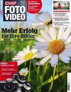 Chip Foto Video Germany - September 2018