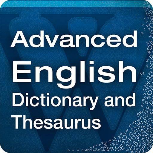 Advanced English Dictionary & Thesaurus v9.1.347 [Premium+ Data]