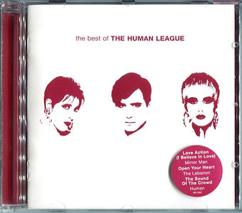 The Human League - The Best Of The Human League (2004)