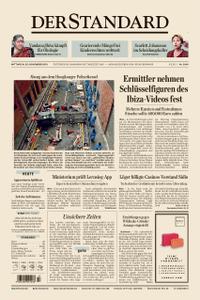 Der Standard – 20. November 2019