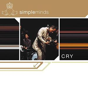Simple Minds - Cry (Deluxe Edition) (2002/2019)