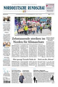 Norddeutsche Rundschau - 21. September 2019