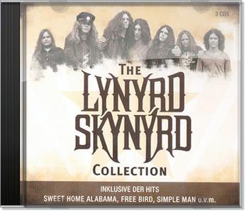 Lynyrd Skynyrd - The Lynyrd Skynyrd Collection (2013) {3CD Box Set}