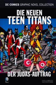 DC Comics Graphic Novel Collection 054 - Die neuen Teen Titans - Der Judas Auftrag