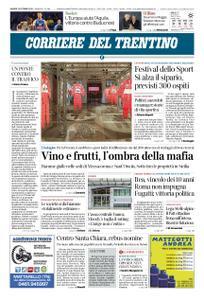 Corriere del Trentino – 10 ottobre 2019