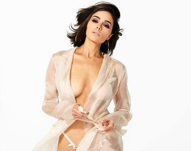 Olivia Culpo by Gilles Bensimon for Maxim Magazine July/August 2019