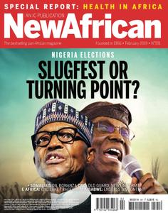 New African - February 2019