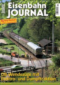 Eisenbahn Journal - Juli 2019