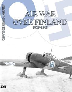 Air Force Foundation - Air War Over Finland 1939 -1945 (1989)