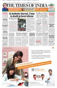 The Times of India (Mumbai edition) - May 25, 2019