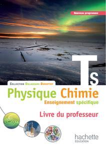 """Collectif, """"Physique-Chimie Terminale S - Enseignement spécifique"""""""