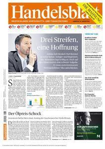 Handelsblatt - 19. Januar 2016