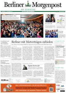 Berliner Morgenpost – 22. September 2019