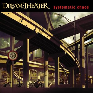 Dream Theater - Systematic Chaos (2007/2013) [Official Digital Download 24/88]