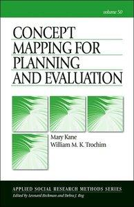 Concept Mapping for Planning and Evaluation (repost)