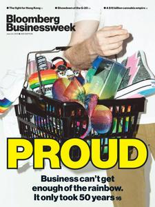 Bloomberg Businessweek Asia Edition – 24 June 2019