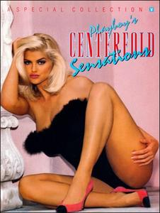 Playboy Special Collector's Edition - Centerfold Sensations (1998)