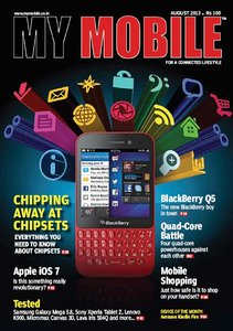 My Mobile - July/August 2013 (True PDF)