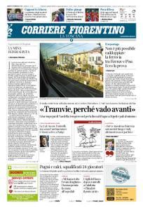 Corriere Fiorentino La Toscana – 09 febbraio 2019