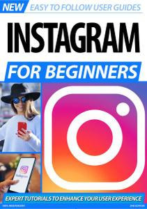 Instagram For Beginners (2nd Edition) - May 2020