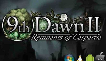 9th Dawn II 2 RPG 1.23 For Android