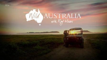 ITV - Wild Australia with Ray Mears Series 1 (2016)